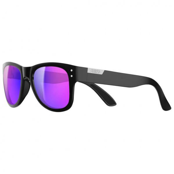 SHRED - Belushki Noweight Shray Flare Reflect - Sunglasses