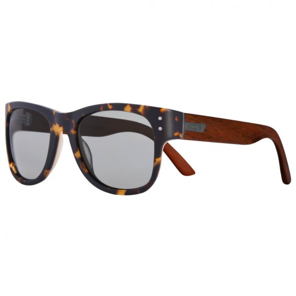 SHRED - Belushki Shnerwood Fume Cat: S1 - Sonnenbrille