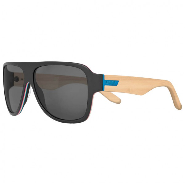 SHRED - Mavs Shrastawood Fume Cat: S1 - Sunglasses