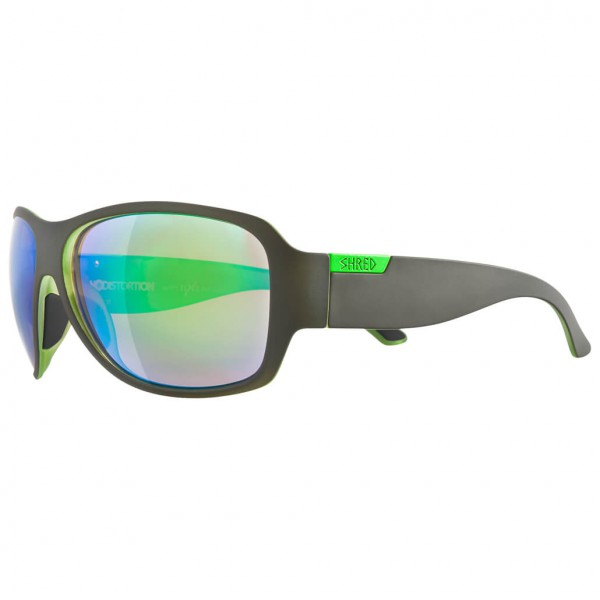 SHRED - Provocator Noweight Martial Cat: S2 - Lunettes de so