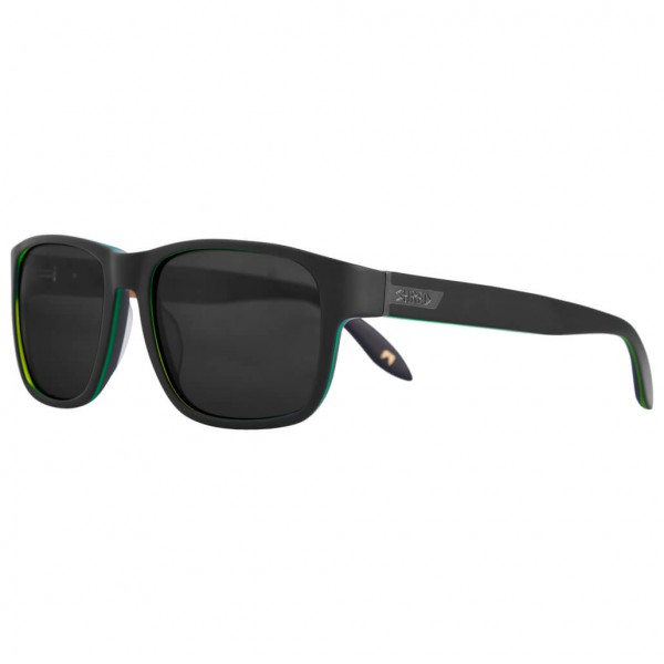 SHRED - Stomp Don Stealth Reflect Cat: S4 - Lunettes de sole