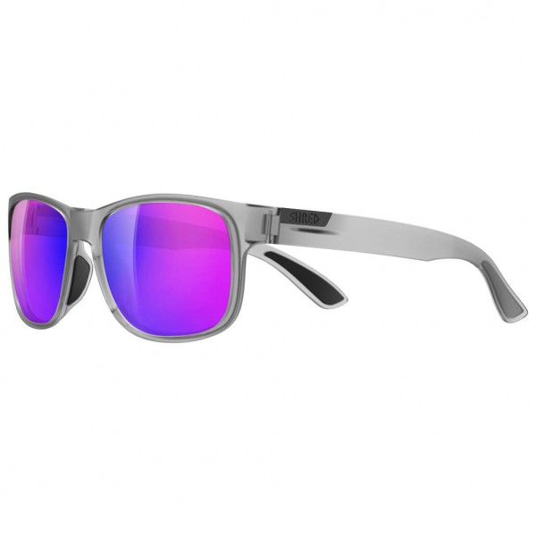 SHRED - Stomp Noweight Crystal Flare Reflect - Lunettes de s