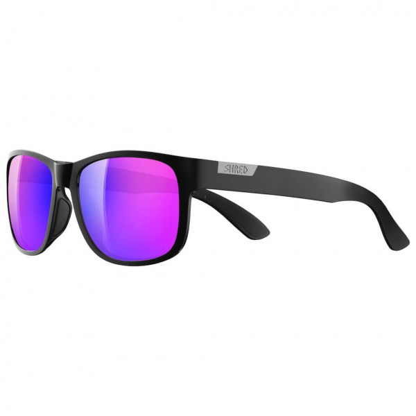 SHRED - Stomp Noweight Shray Dark - Sunglasses