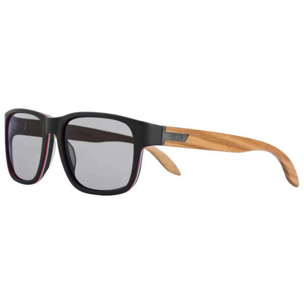 SHRED - Stomp Shrastawood Fume Cat: S1 - Sonnenbrille