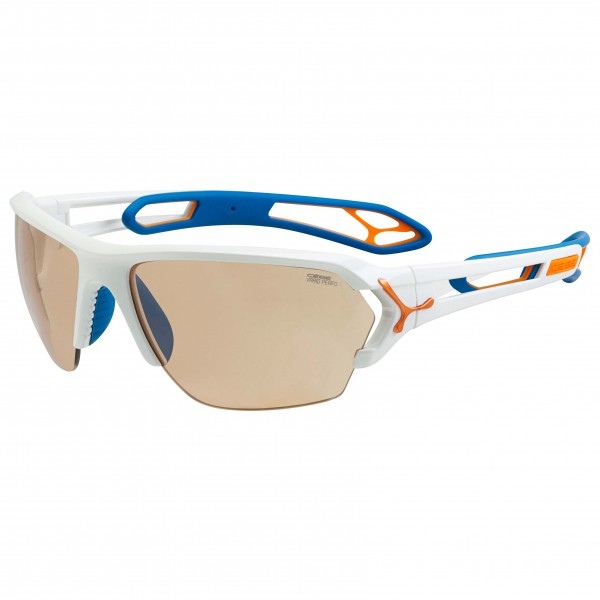 Cébé - S'Track L Pro S.Chaigneau Photochromic Cat 1-3 +Clear