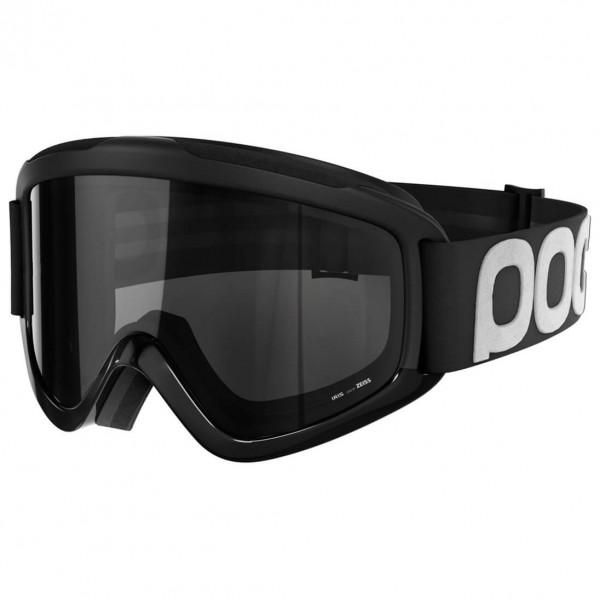 POC - Iris Flow Black - Fahrradbrille
