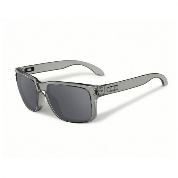 Oakley - Holbrook Black Iridium - Sunglasses