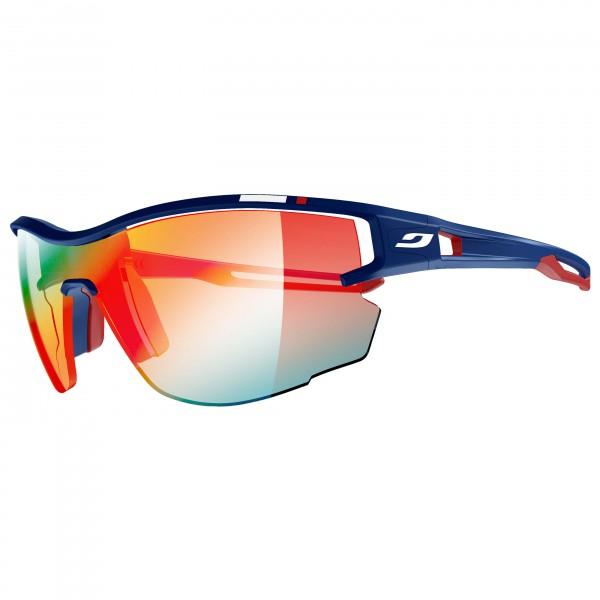 Julbo - Aero Zebra Light Fire + Clear - Sunglasses