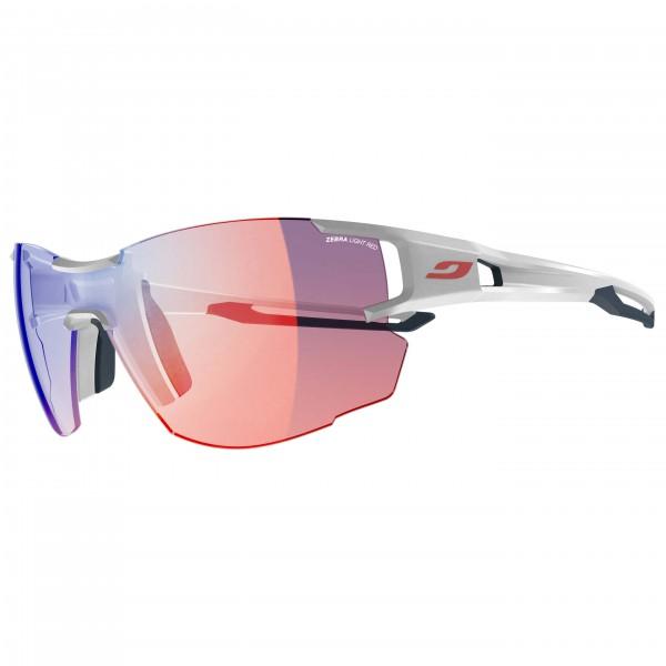 Julbo - Aerolite Zebra Light Rot S1-3 - Sunglasses