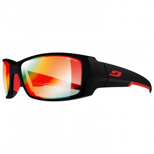 Julbo - Armor Zebra Light Fire - Cykelbriller