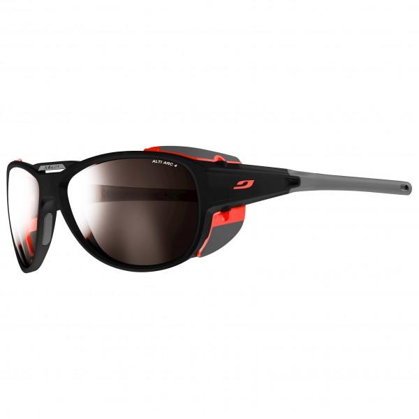 Explorer 2.0 Alti Arc S4 - Glacier glasses
