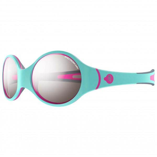 Julbo - Looping 2 Spectron 4 Baby - Sonnenbrille Gr XS grau/rosa Kzppq2Pw