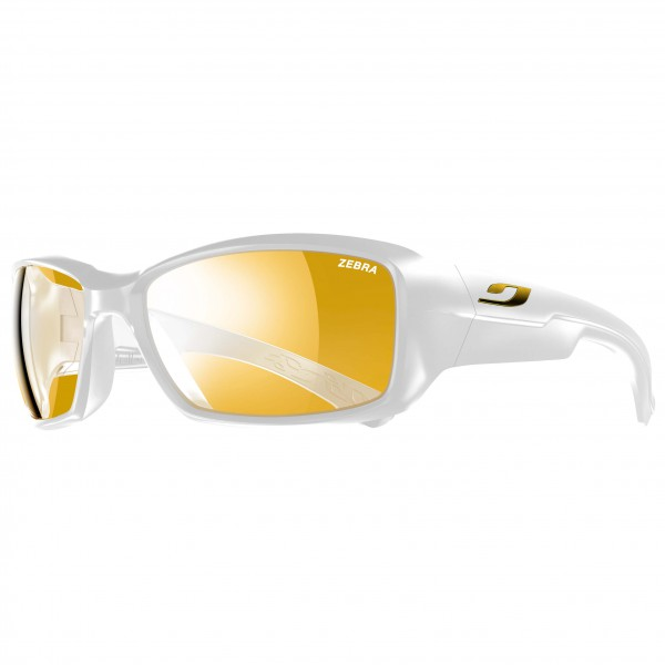 Julbo - Whoops Zebra S2-4 - Cycling glasses