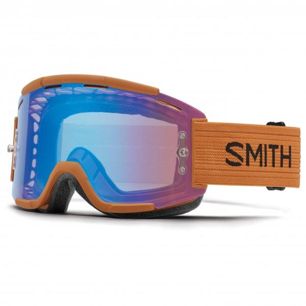 Smith Squad MTB Goggles Jade | Glasses