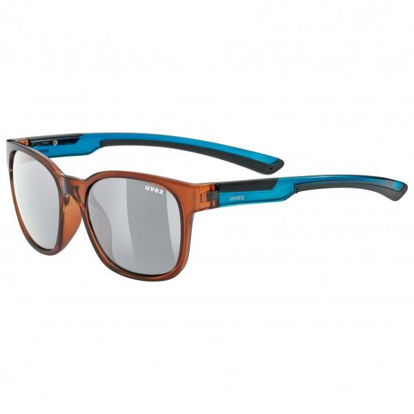 Uvex - LGL 31 Pola S3 Litemirror - Sonnenbrille