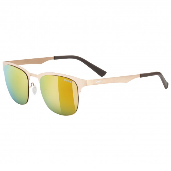 Uvex - LGL 32 S3 Mirror - Solbriller