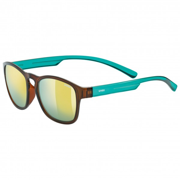 Uvex - LGL 34 S3 Mirror - Solbriller