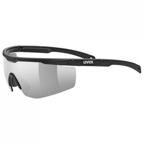 Uvex - Sportstyle 117 S0+1+3 - Sonnenbrille