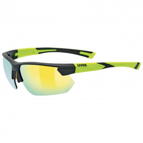 Uvex - Sportstyle 221 S3 Mirror - Solglasögon