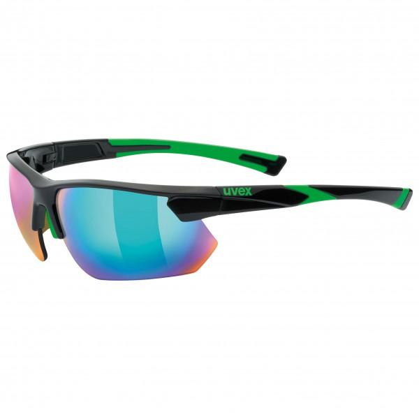Uvex - Sportstyle 221 S3 Mirror - Aurinkolasit