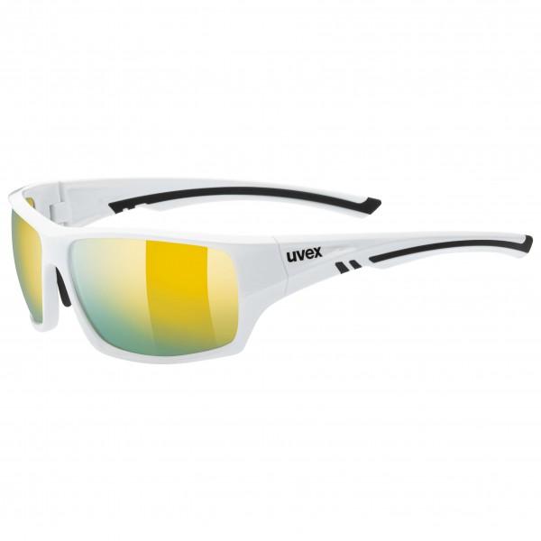 Uvex - Sportstyle 222 Pola S3 Litemirror - Solbriller