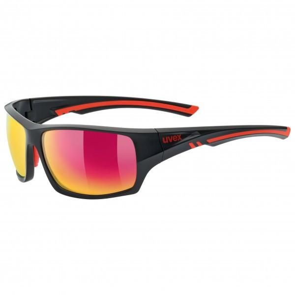 Uvex - Sportstyle 222 Pola S3 Mirror - Sonnenbrille