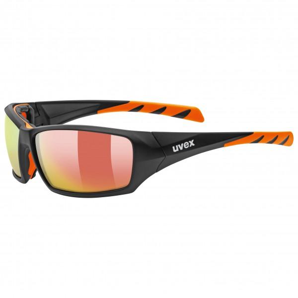 Uvex - Sportstyle 308 S3 Mirror - Aurinkolasit