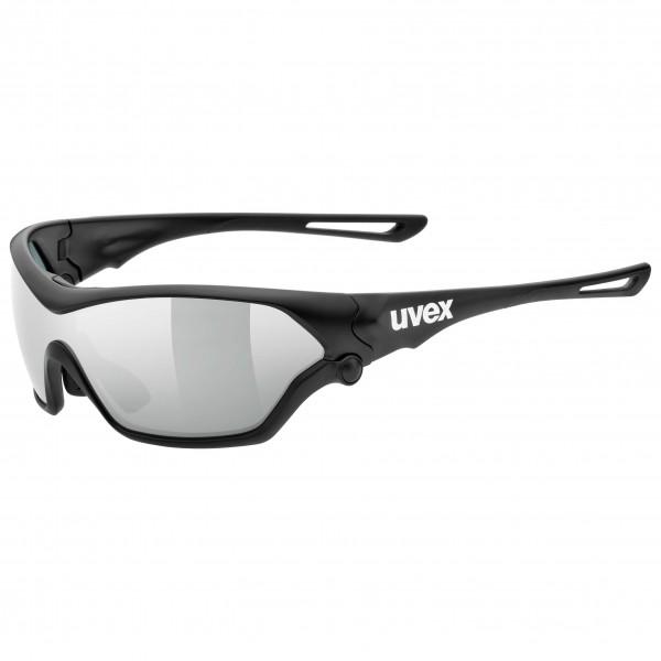 Uvex - Sportstyle 705 Clear S0+Litemirror S1+Litemirror S - Zonnebrillen