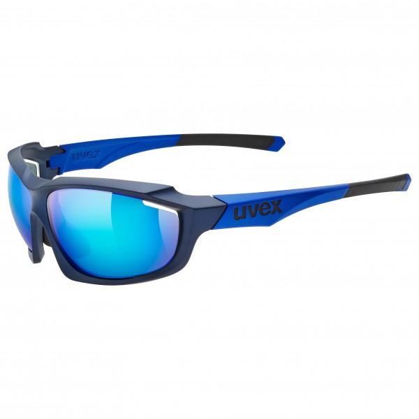 Uvex - Sportstyle 710 S3 Mirror - Cykelbriller