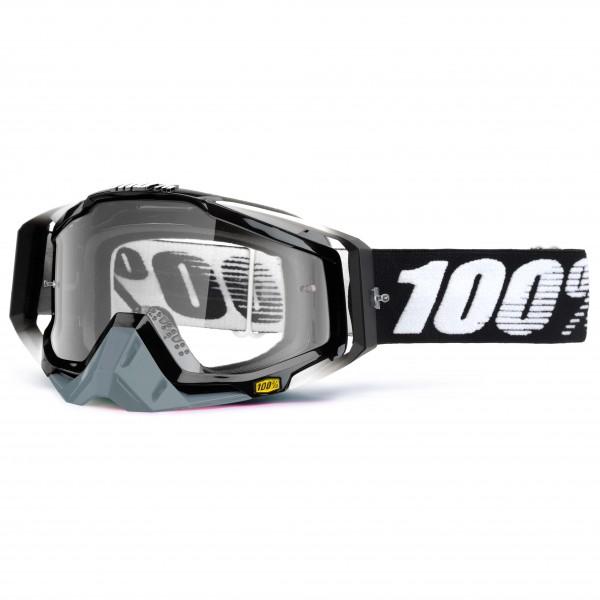100% - Racecraft Goggle Anti Fog Mirror Lens - Fietsbril