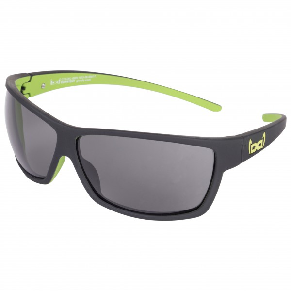 Gloryfy - G13 Stratos Anthracite F3 - Sunglasses