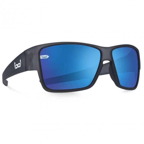 Gloryfy - G14 Stratos Anthracite Blue Mirror F3 - Solbriller