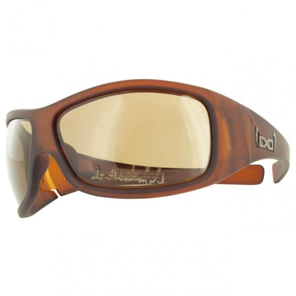 Gloryfy - G3 Unbreakable Energizer Redbrown F2 - Sunglasses