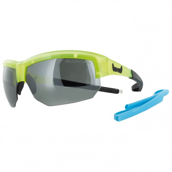 Gloryfy - G4 Radical Stratos Blue Mirror F3 - Sonnenbrille