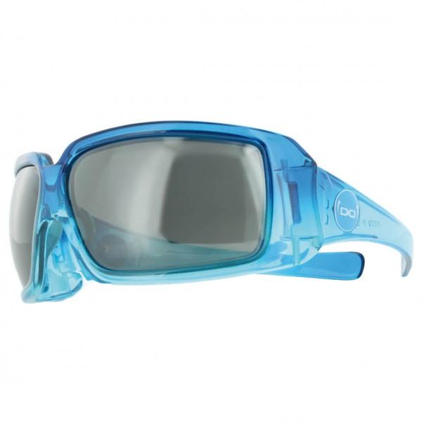 Gloryfy - G5 Stratos Anthracite Mirror F3 - Sunglasses