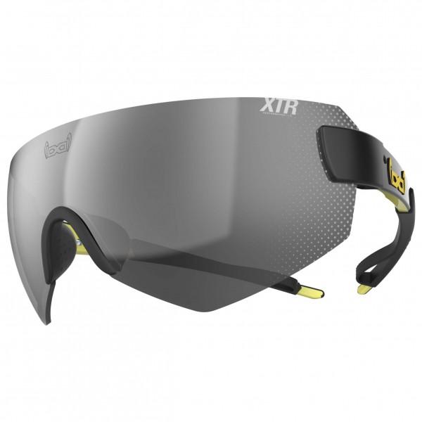 Gloryfy - G9 XTR Jan Ullrich Stratos Silver Mirror F3 - Cycling glasses