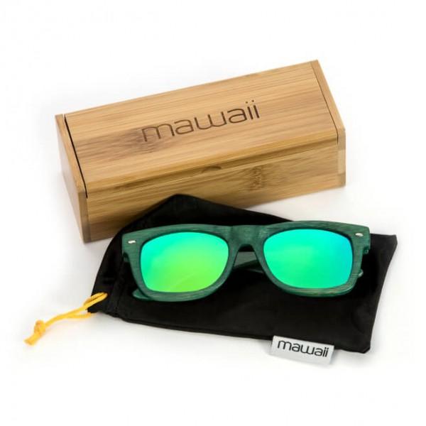 Mawaii - Raorao Koa polarized FGV - Sonnenbrille