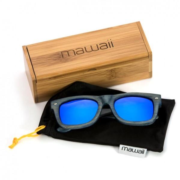 Mawaii - Te Rangi polarized FGV - Solbrille