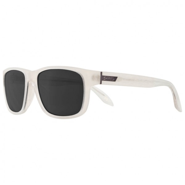 SHRED - Stomp Brushed Crystal Fume Cat:S1 - Sonnenbrille