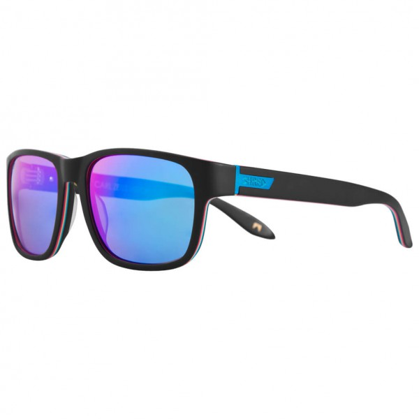 SHRED - Stomp Shrasta Frozen Reflect Cat:S1-2 - Sunglasses