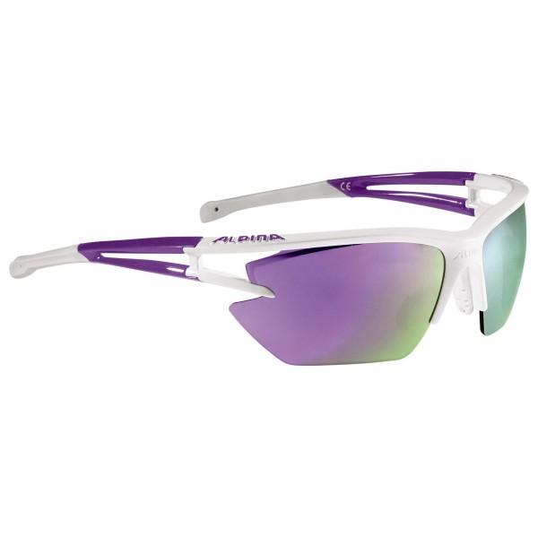 Alpina - Alpina Eye-5 HR S CM+ S1-3 - Cycling glasses