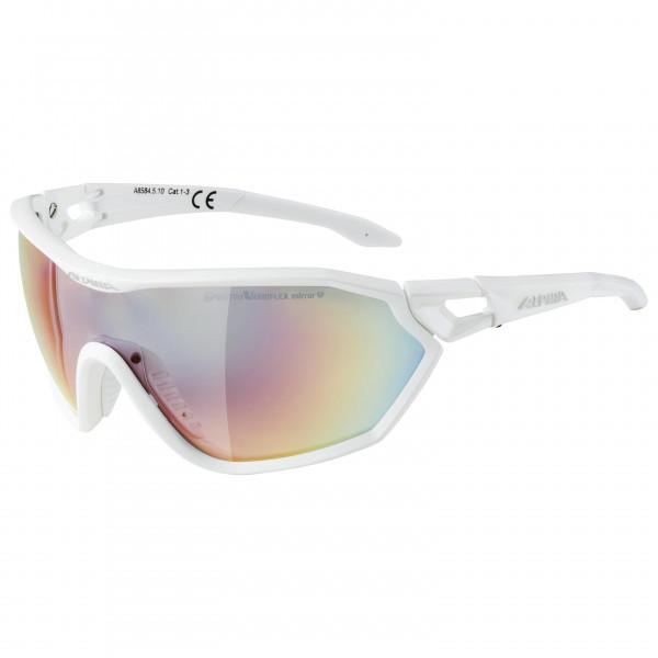 Alpina - Alpina S-Way QVM+ S1-3  - Solbriller