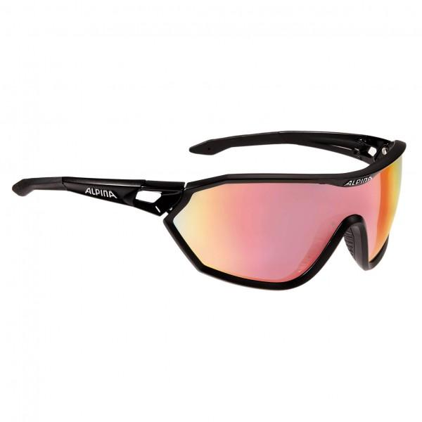 Alpina - Alpina S-Way QVM+ S1-3 - Sunglasses
