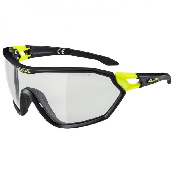 Alpina - Alpina S-Way VL+ S1-3 - Gafas de sol