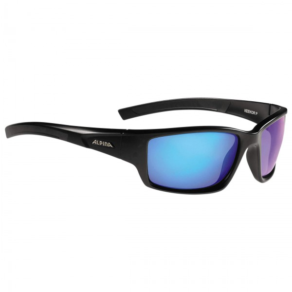 Alpina - Keekor Polarized Mirror S3 - Solglasögon