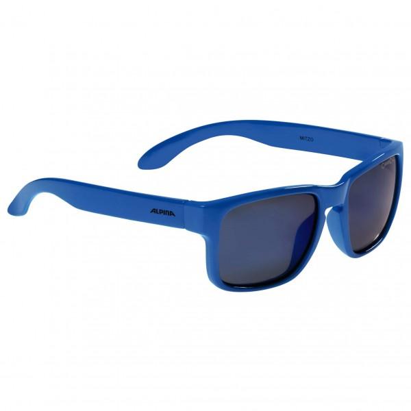 Alpina - Kid's Mitzo Ceramic Mirror S3 - Sunglasses