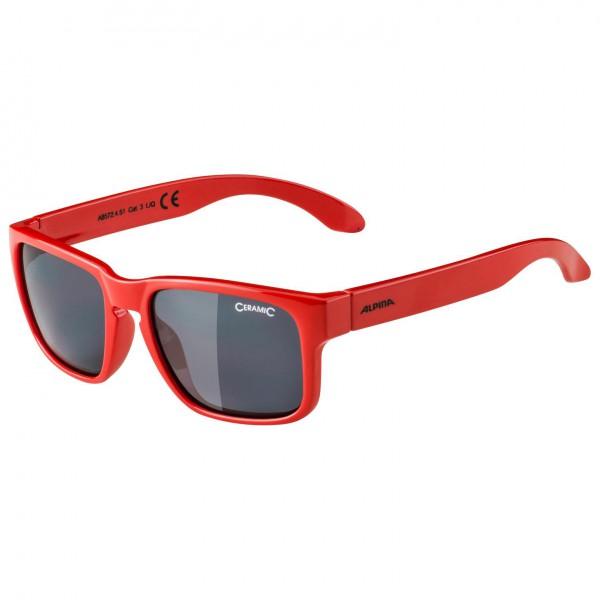 Alpina - Kid's Mitzo Ceramic S3 - Gafas de sol