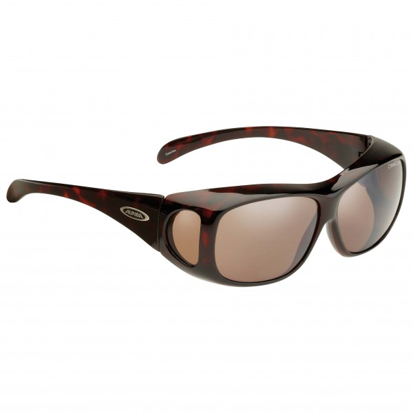 Alpina - Overview Ceramic Mirror S3 - Sunglasses