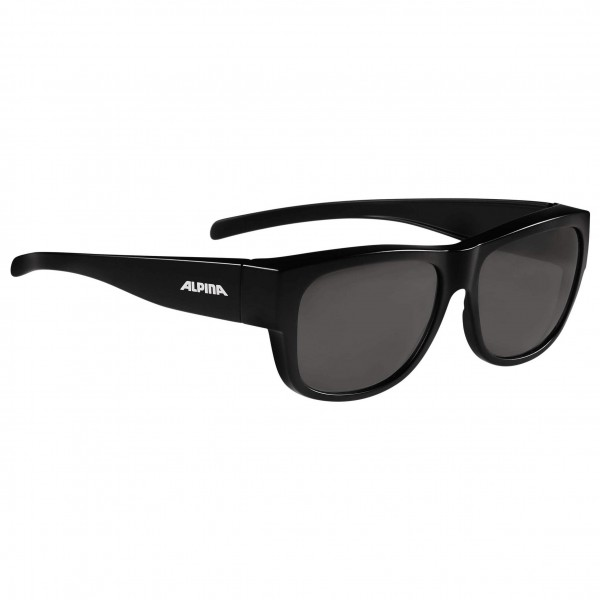 Alpina - Overview II Polarized Mirror S3 - Sunglasses