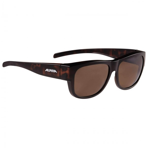 Alpina - Overview II Polarized Mirror S3 - Sonnenbrille